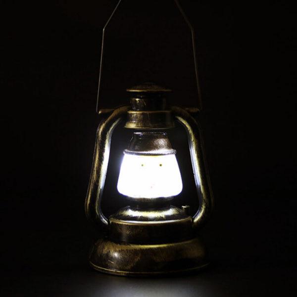 Halloween Sounding Glowing Lantern 6