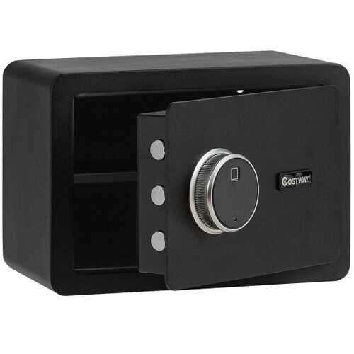 Fingerprint Safe Box Security Box 3