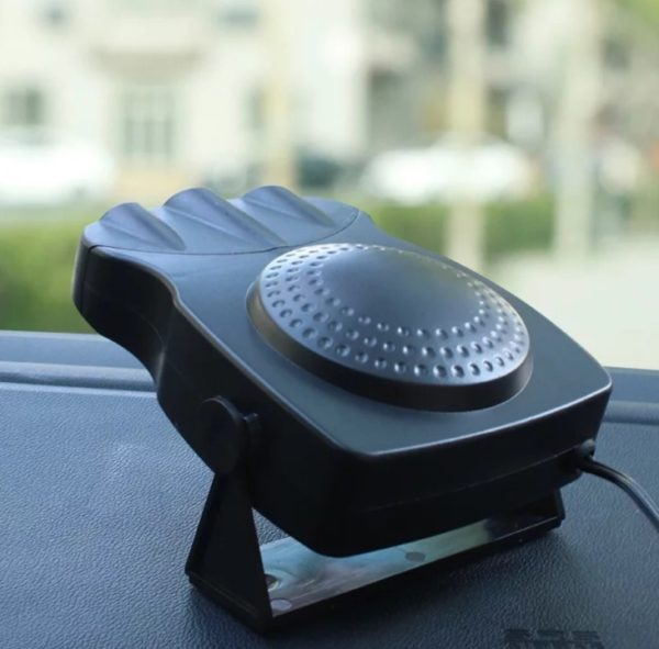 Portable Windshield Defroster 7