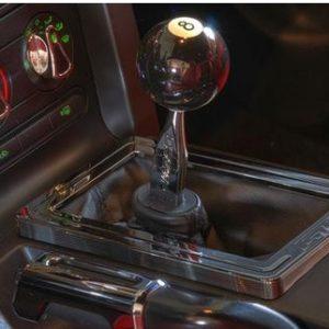 Classic 8 Ball Racing Gear Shift Knob
