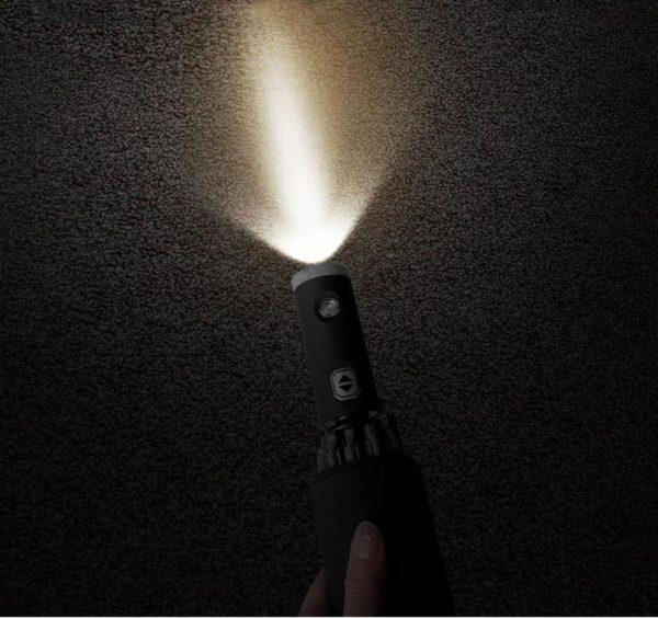 Inverse LED Umbrella - Flash