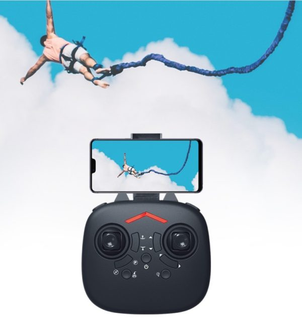 2 in 1 Transformer Drone - Quadcopter-Motorcycle Drone 3