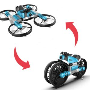2 in 1 Transformer Drone