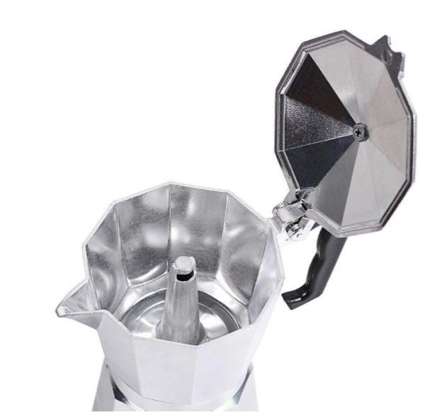 Aluminum Espresso Coffee Maker