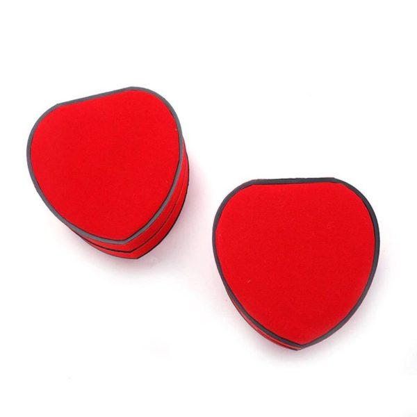 Womens Heart Shaped Gift Set - 6