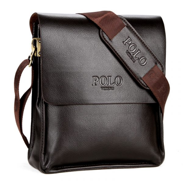 Mens Casual Crossbody Bag