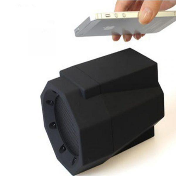 Smart Magnetic Induction Resonance Speaker 4