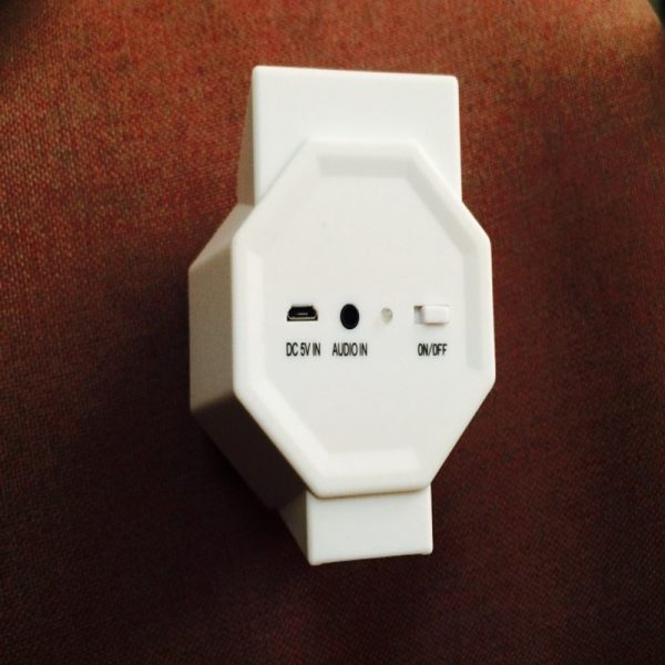 Smart Magnetic Induction Resonance Speaker 6
