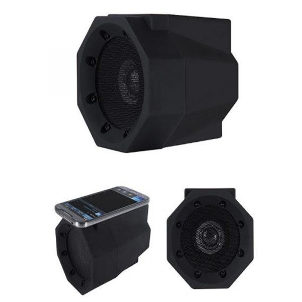 Smart Magnetic Induction Resonance Speaker 2