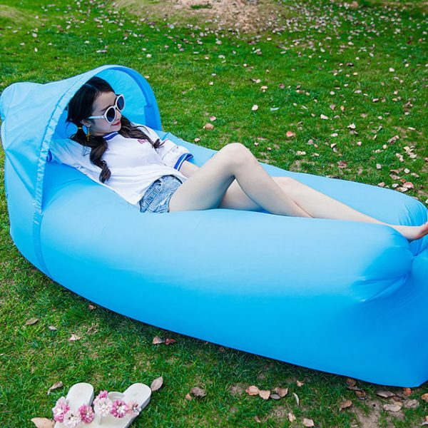 Inflatable Air Sofa 1