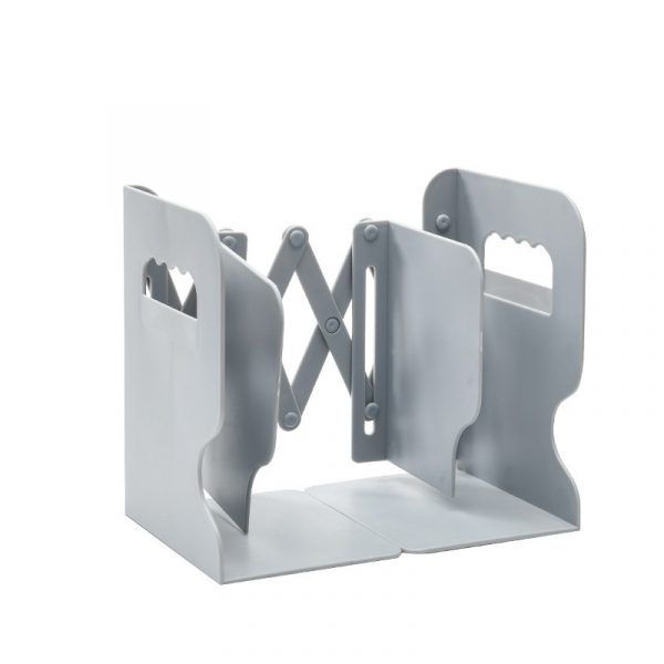 Retractable Bookends For Shelves 8