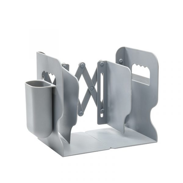 Retractable Bookends For Shelves 10