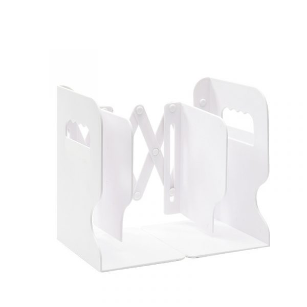 Retractable Bookends For Shelves 11