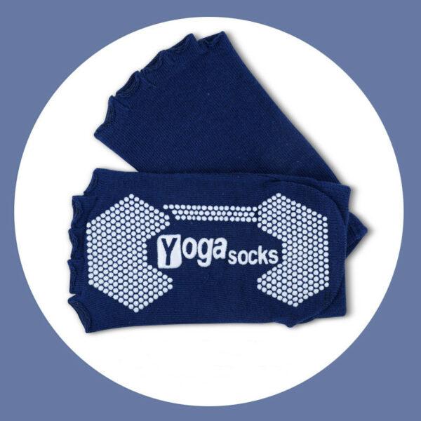 Yoga Socks 12