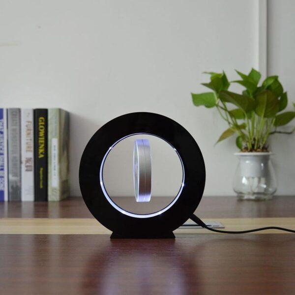 Magnetic Levitation Miniature Photo Frame 2