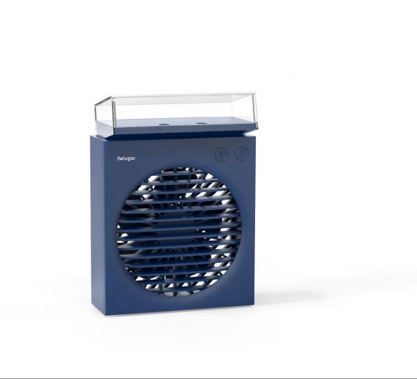 Portable Mini Air Conditioner 2