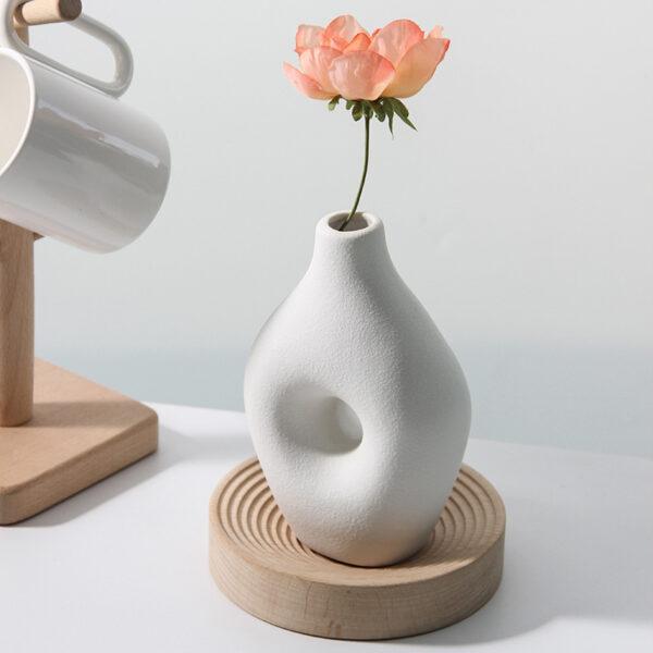 Artistic Ceramic Vase 3