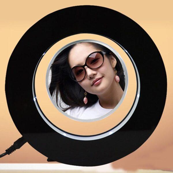 Magnetic Levitation Miniature Photo Frame 5