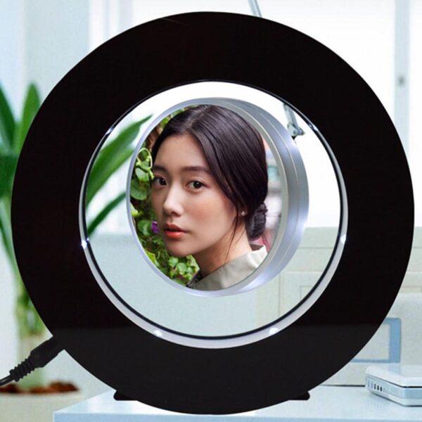 Magnetic Levitation Miniature Photo Frame 3
