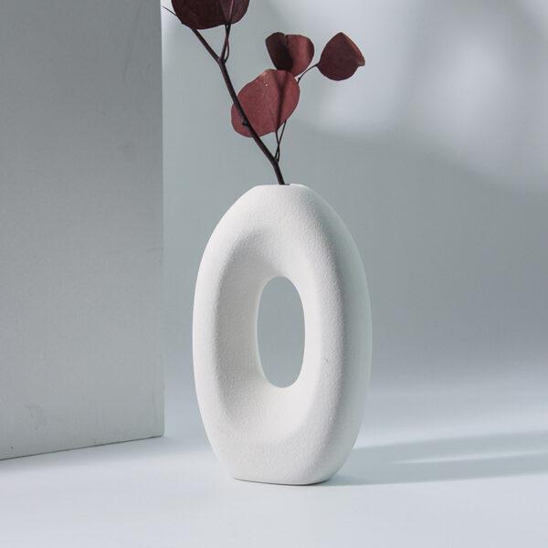 Artistic Ceramic Vase 1
