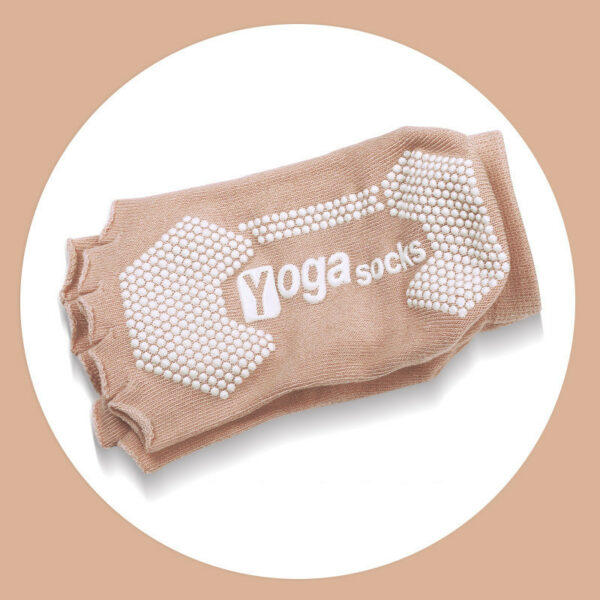 Yoga Socks 5