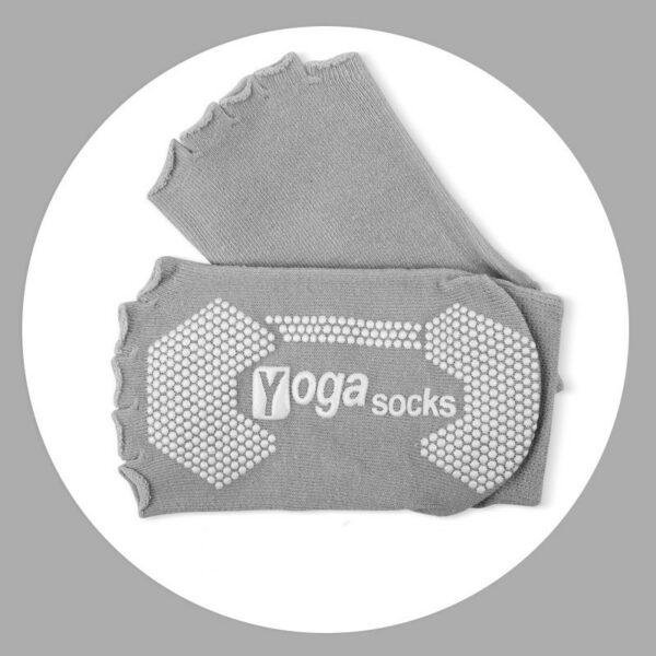 Yoga Socks 9
