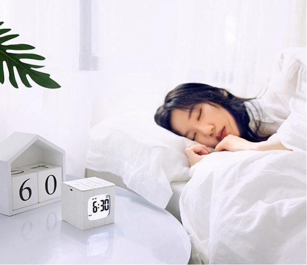 Rubiks Cube Alarm Clock 3