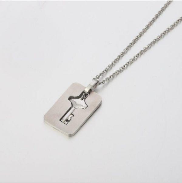 Bracelet Lock with Pendant Key 8