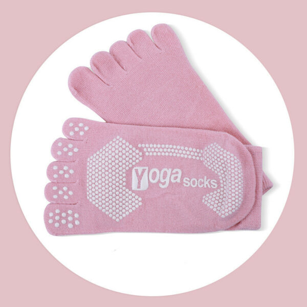Yoga Socks 10