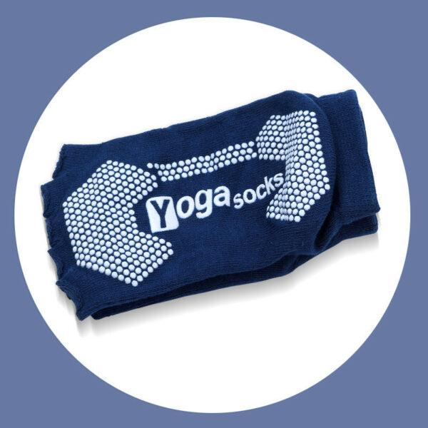 Yoga Socks 4