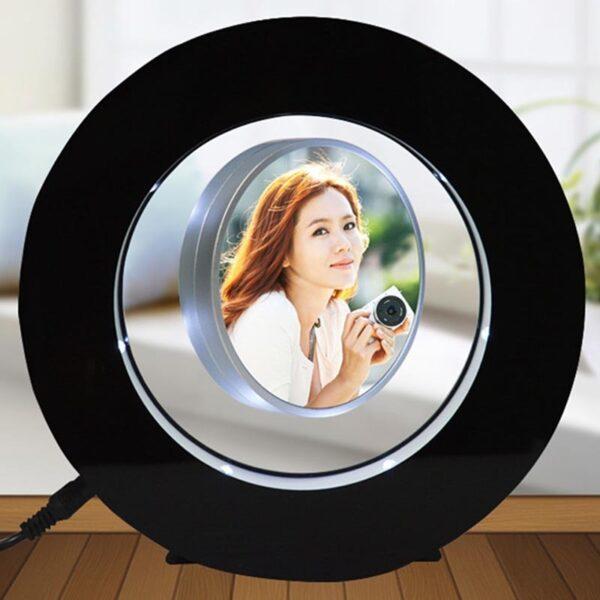Magnetic Levitation Miniature Photo Frame 1