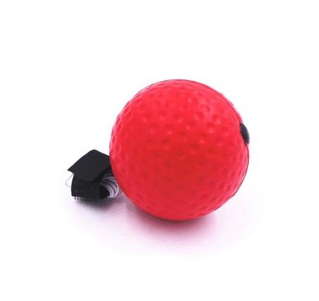 Boxing Reflex Speed Ball 12
