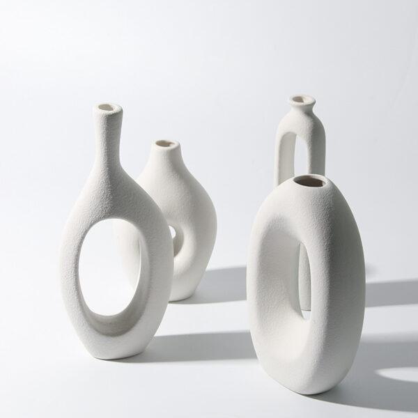 Artistic Ceramic Vase 2