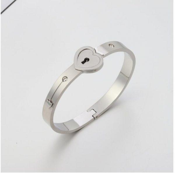 Bracelet Lock with Pendant Key 6