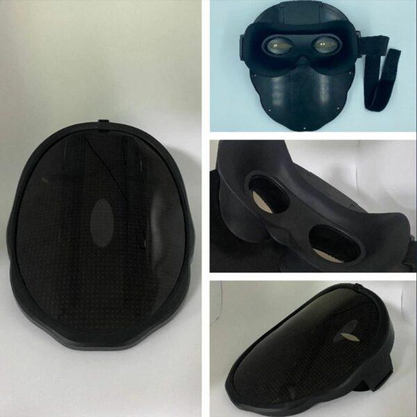 LED Party Face Mask 6