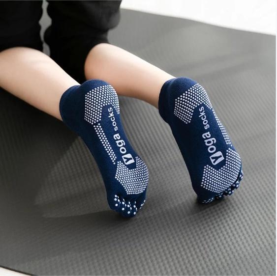 Yoga Socks 1