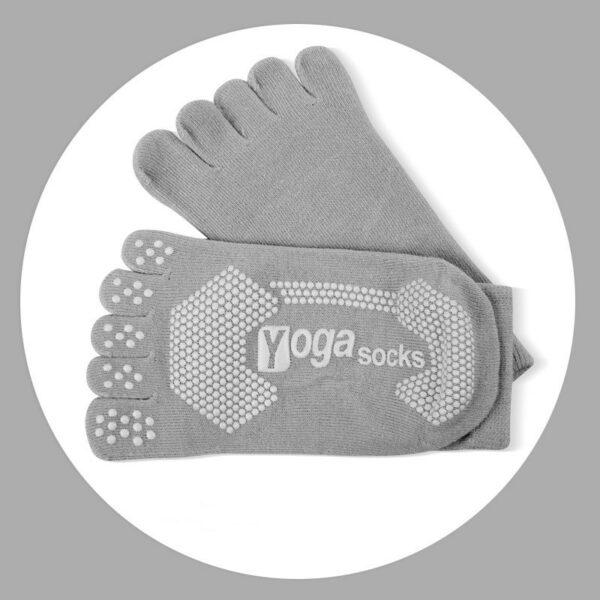 Yoga Socks 14