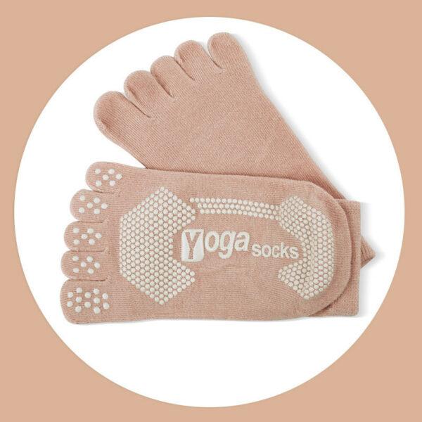 Yoga Socks 13
