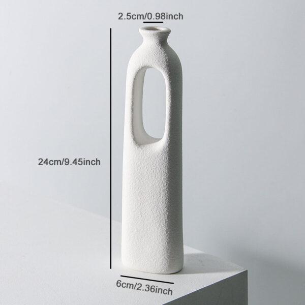 Artistic Ceramic Vase 7