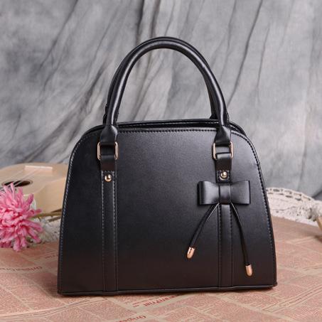 Womens Fashion Handbag With Bow 9