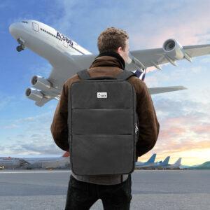 Flight Approved Travel Backpack