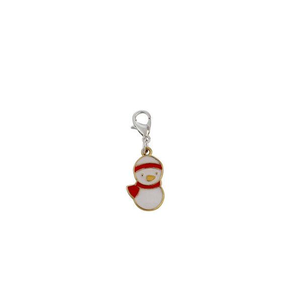Christmas Themed Charm Bracelet Kit 2