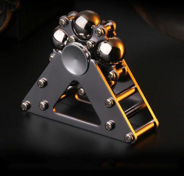 Desktop Fidget Spinner-1