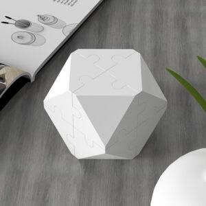 3D Intelligence Cube