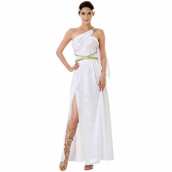 Grecian Goddess Costume, M 1