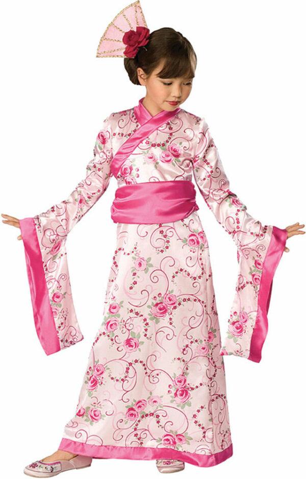 ASIAN PRINCESS CHILD - MEDIUM 1